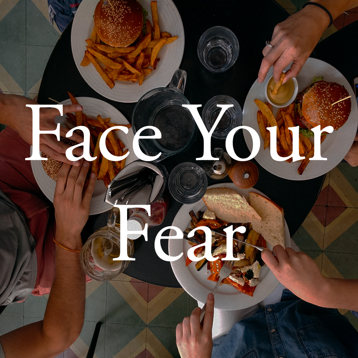 Best Use     When trying a brand new dish or style of food   Nutritional Value     Learning about facing our fears by trying out new foods, talking about personal challenges and learning how God's love conquers all.