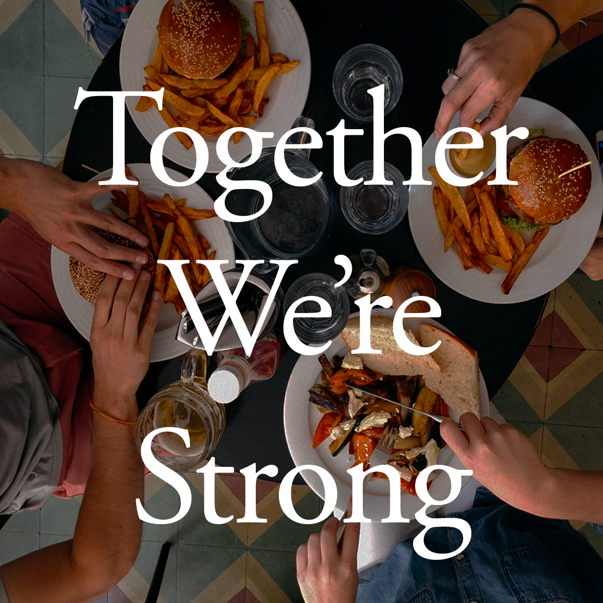 Best Use     As a family cooking activity   Nutritional Value     Use this activity to make a family spaghetti meal together and discuss how God gives us strength as we stand together.