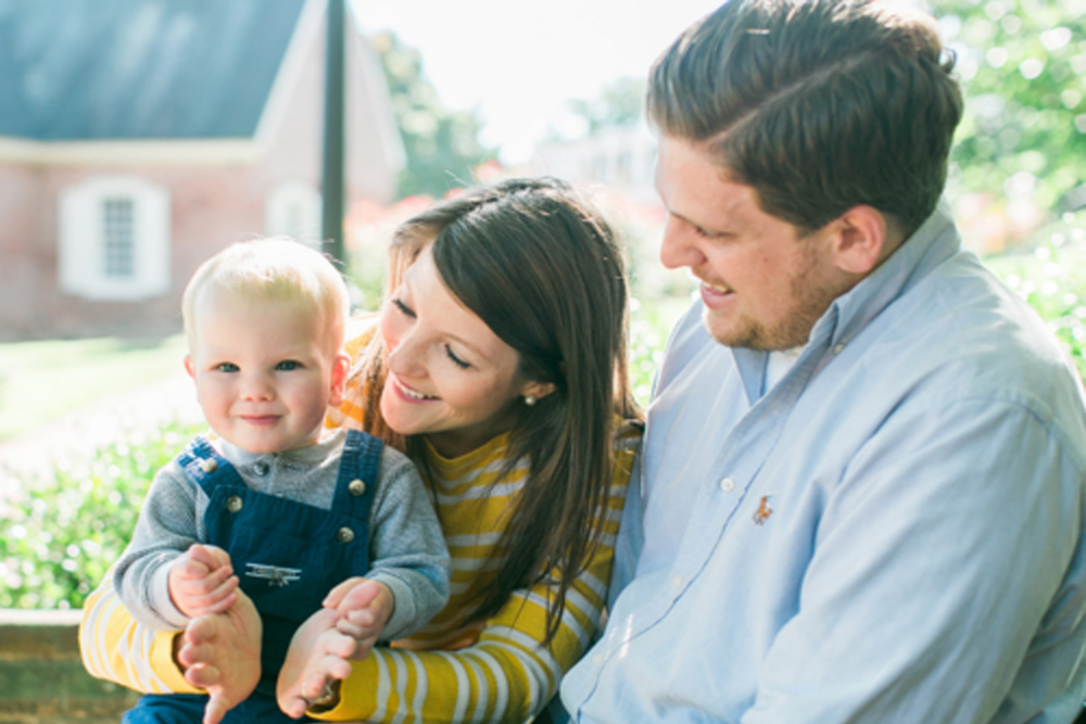 Family@Church - We believe that God's original design was that a child's primary faith formation take place in the home. The role of the church is to inspire and equip families to nurture faith in their children.