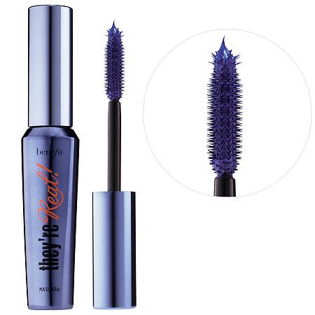 Benefit Cosmetics They're Real! Lengthening & Volumizing Mascara