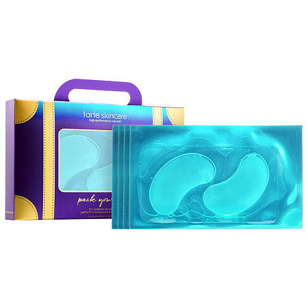 tarte   Pack Your Bags 911 Undereye Rescue Patches; $22