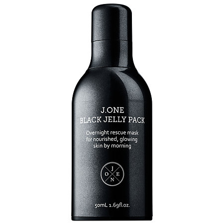J. One  Black Jelly Pack; $47