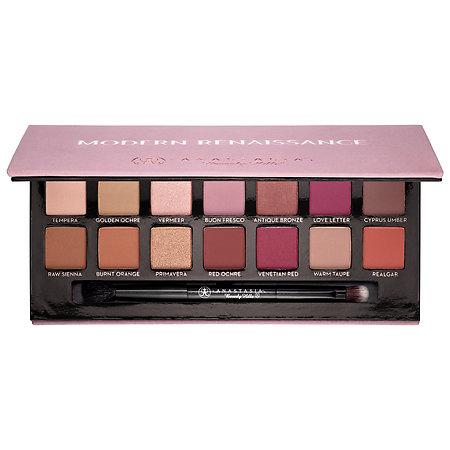 Anastasia Beverly Hills  Modern Renaissance Eye Shadow Palette; $42