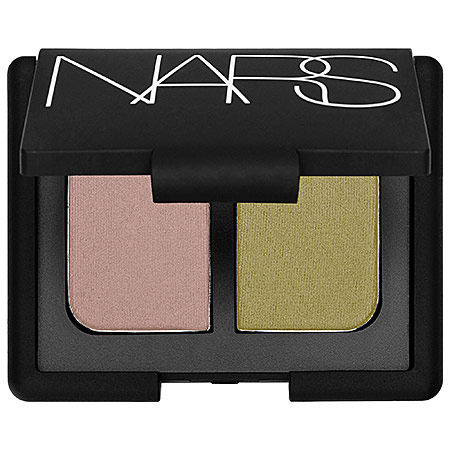 NARS Duo Eyeshadow in Earth Angel;   $36