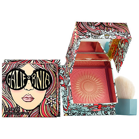 Benefit Cosmetics GALifornia Blush;   $29