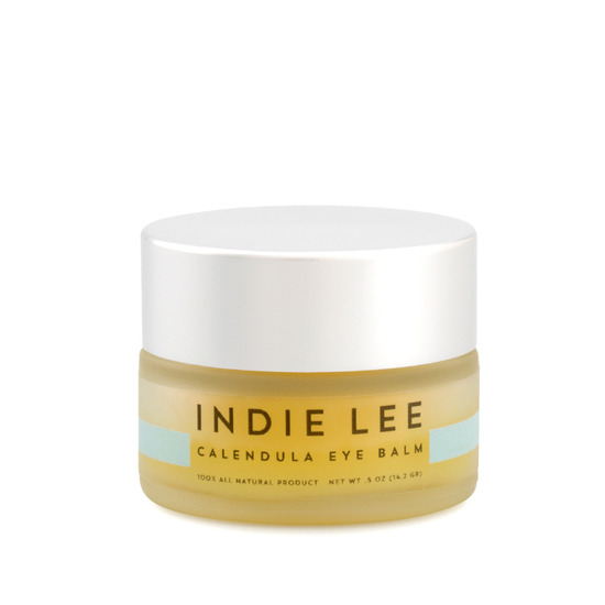 Indie Lee   Calendula Eye Balm;   $42