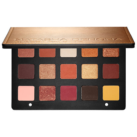 Natasha Denona   Sunset Eyeshadow Palette;  $129