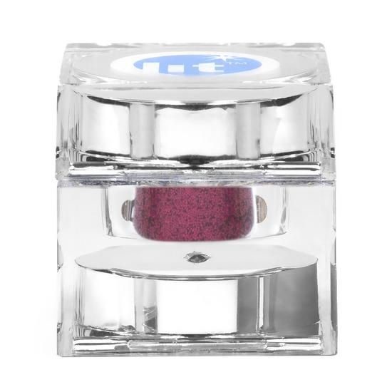 Lit Cosmetics   Holographic Glitter Pigment in Glittergasm S2;   $16