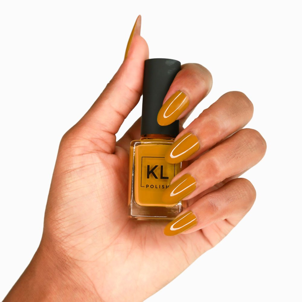 KL Polish   Caramello;  $8.50