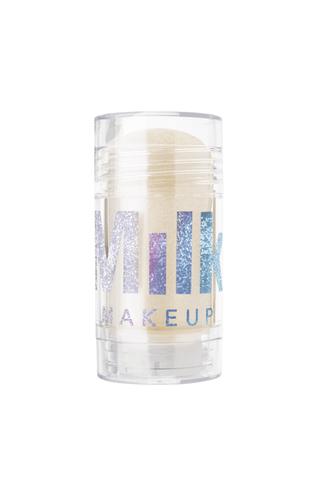 Milk Makeup   Glitter Stick;   $30