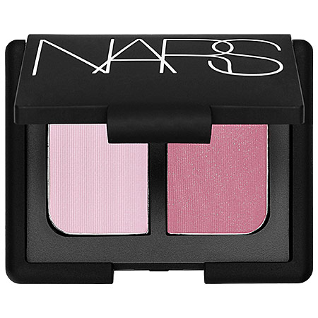 NARS   Duo Eyeshadow in Bouthan;   $36