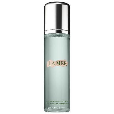 La Mer   The Cleansing Micellar Water;   $90