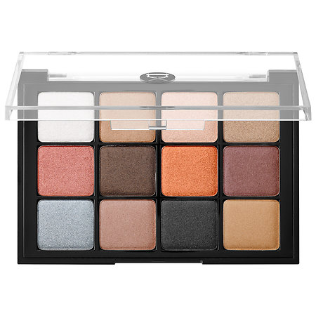 Viseart   Eyeshadow Palette in Sultry Muse;   $80