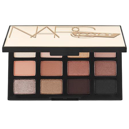 NARS   NARSissist Loaded Eyeshadow Palette;   $59