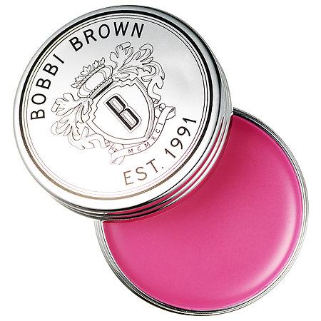 Bobbi Brown   Lip Balm;   $22