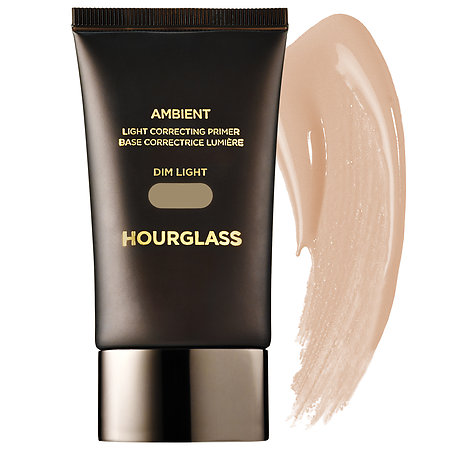 Hourglass   Ambient Light Correcting Primer;   $44