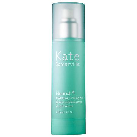 Kate Somerville   Nourish Hydrating Firming Mist;  $48