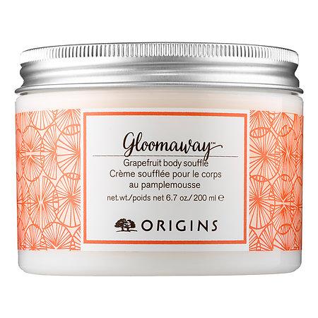 Origins   Gloomaway™ Grapefruit Soufflé;   $35