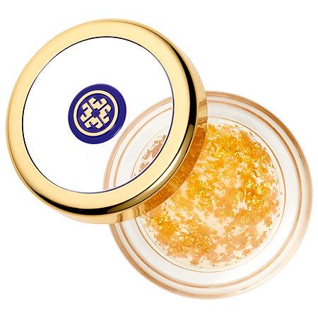 Tatcha   Camellia Gold Spun Lip Balm;   $30