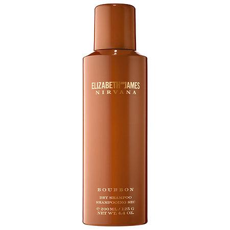 Elizabeth and James   Nirvana Bourbon Dry Shampoo;   $28