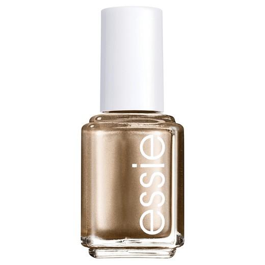 Essie   Gold As Gold:   $8.99