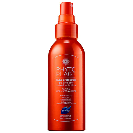 PHYTO   Phytoplage Protective Sun Oil;   $30