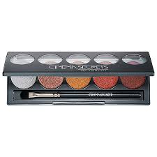 CINEMA SECRETS   Ultimate Eye Shadow 5-in-1 PRO Palette Chroma Collection;   $40