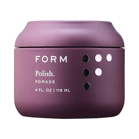 FORM   Polish. Pomade;   $26