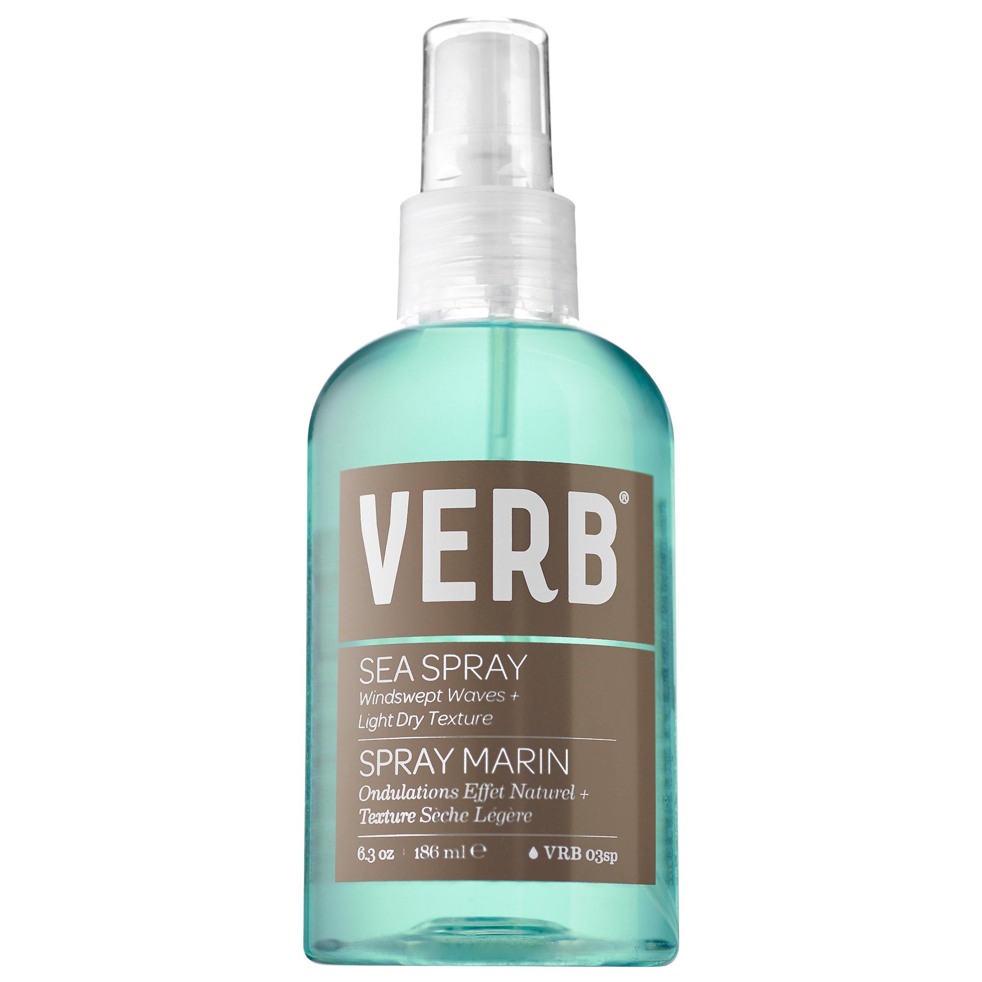 VERB   Sea Spray;   $14