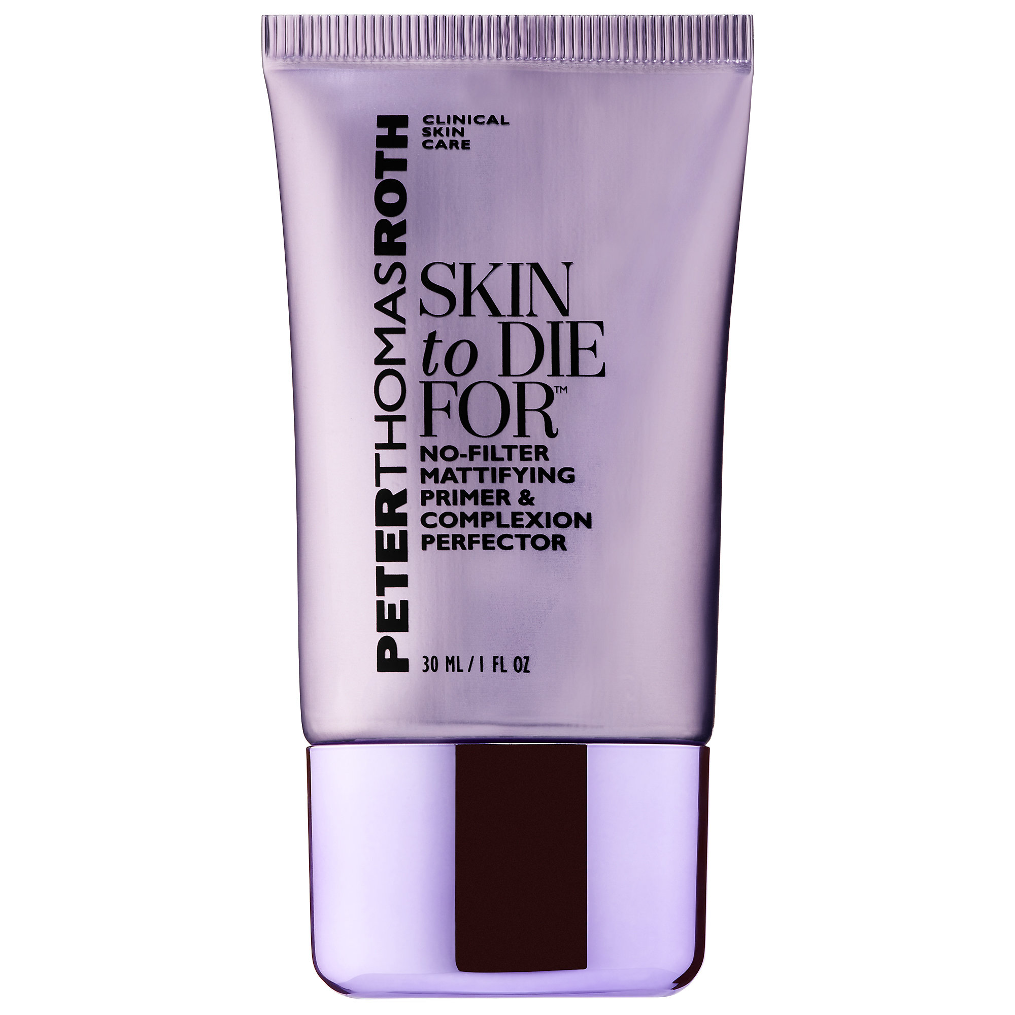 PETER THOMAS ROTH   Skin to Die For™ No- Filter Mattifying Primer & Complexion Perfector;   $28