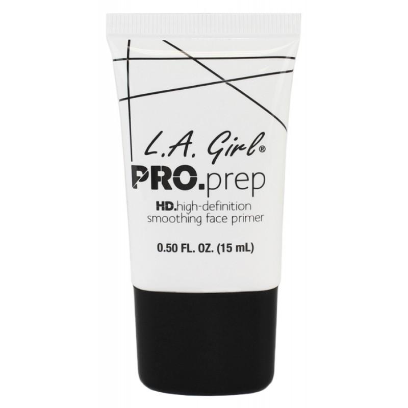 L.A. Girl - Pro Prep HD Face Primer