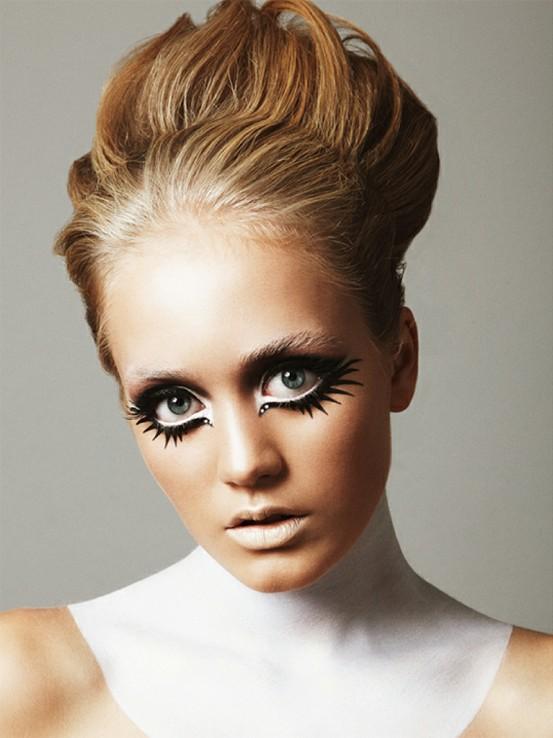 Doll Makeup  :