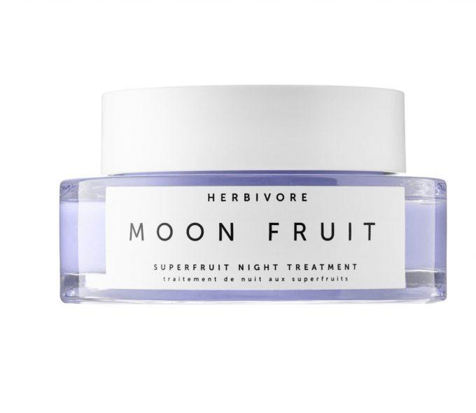 Herbivore   Moon Fruit Superfruit Night Treatment;   $58