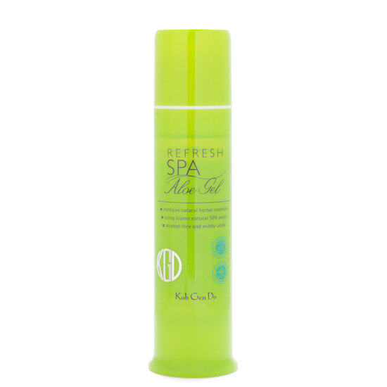 Koh Gen Do  All In One Refresh Gel