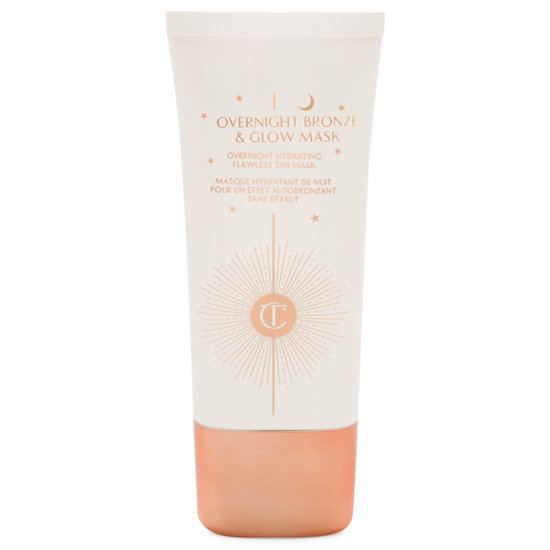 Charlotte Tilbury   Overnight Bronze and Glow Mask