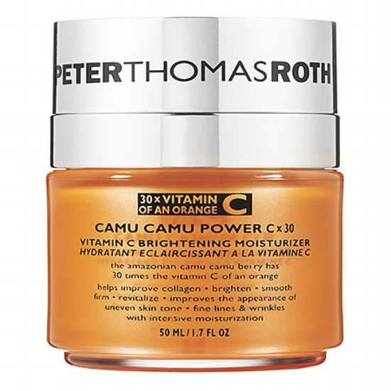 Peter Thomas Roth    Camu Camu Power C x 30 Vitamin C Brightening Moisturizer