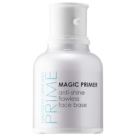 N     atasha Denona   Magic Primer Anti-Shine Flawless Face Base