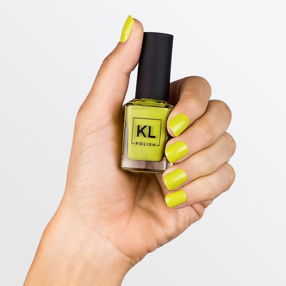 K     L Polish   305