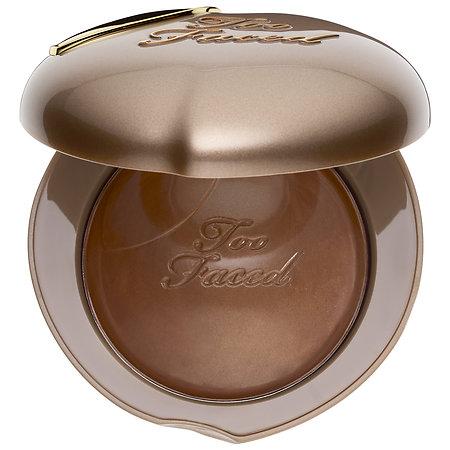 Too Faced    Bronzed Peach Melting Powder