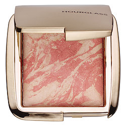 H     ourglass   Ambient Light Blush