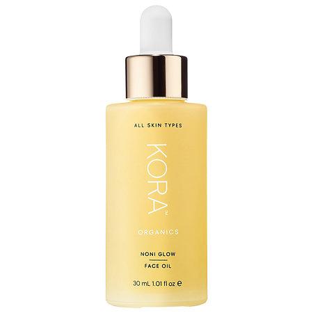 K     ora Organics   Noni Glow Face Oil