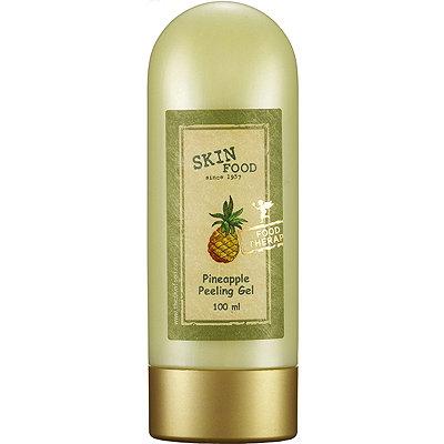 S     kinfood   Pineapple Peeling Gel