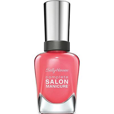S     ally Hansen   Complete Salon Manicure