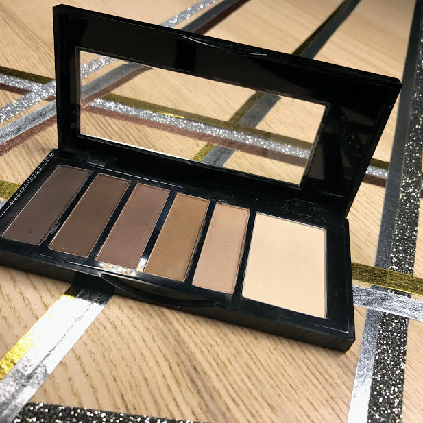 This palette is available in 4 color choices   here ⇀