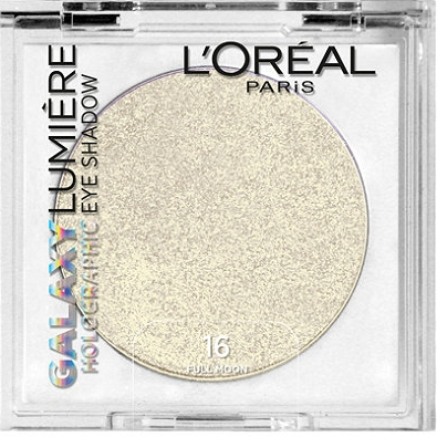 L'Oreal   Infallible Galaxy Lumiere Halographic Eyeshadow
