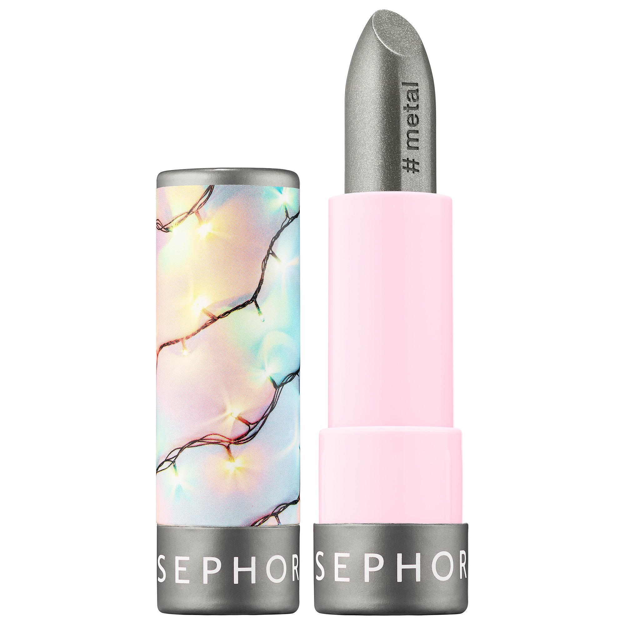 S     ephora Collection   #LipStories Lipstick