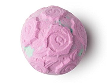 Lush    Giant Rose Bombshell