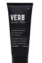 Verb   Ghost Prep
