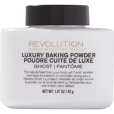 Makeup Revolution   Ghost Baking Powder