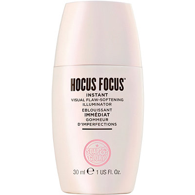 Soap & Glory   Hocus Focus Illuminator